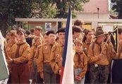 Eurocor 1998 (27.6.1998 - 5.7.1998, Ballů)